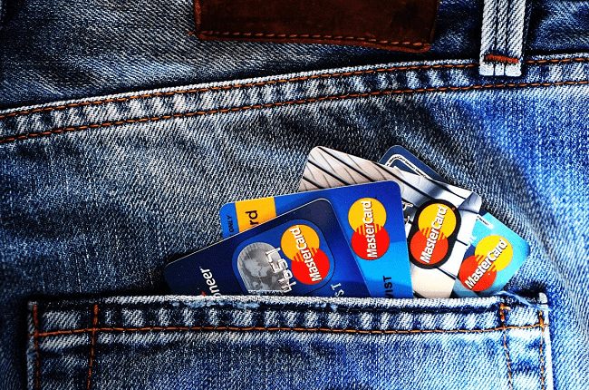 Credit Cards Compared
